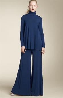 Rachel Pally Knit Sailor Pants