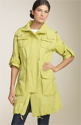 Kenneth Cole Reaction City Anorak