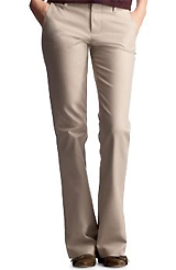 Demi Boot Cut Trouser