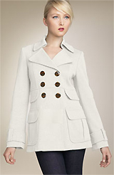 Nanette Lepore Seaside Knit Jacket