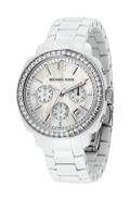 MICHAEL Michael Kors Ladies' Chronograph Resin Band Watch