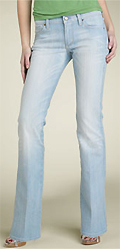 Citizens of Humanity 'Ingrid' Stretch Jeans (Juniper Lake Wash)