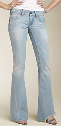 True Religion Brand Jeans 'Joey' Stretch Jeans (Zuma Light)
