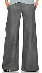 Tabatha Pinstripe Pant