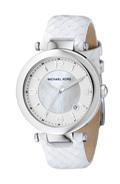 MICHAEL Michael Kors Ladies' Sport Round Bracelet Watch