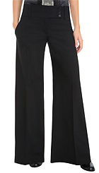 Tabatha Wool Trouser