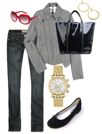 Formal Wardrobe for Women Over 50