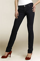 !iT JEANS 'Rising Starlet' Skinny Stretch Jeans (Juniors)