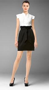 Stella Cotton Skirt