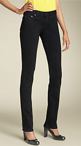 MARC BY MARC JACOBS 'Chrissie' Stretch Denim Jeans