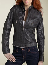 Kenna-T Motorcycle Jacket