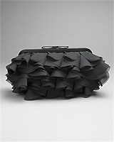 Sultry Breeze Evening Bag