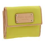 Kate Spade 'Clinton St. - Taryn' Vachetta French Wallet