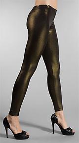 6126 Lethal Basic in Black/Gold