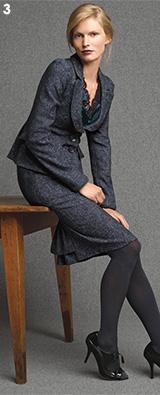 Nanette Lepore 'Long Ago' Jacket