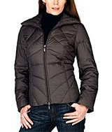 Kenneth Cole Reaction Quilted Jacket