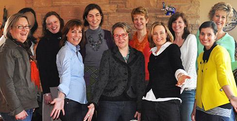 11 Ladies
