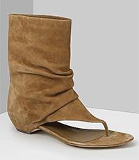 Ash Women's Santorin Collar Sandals