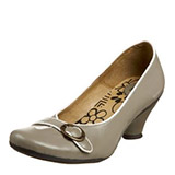 FLY London Women's Vidal Pump