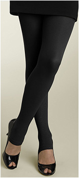 Nordstrom Over the Heel Tights