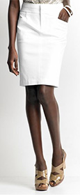 Trouser Pencil Skirt