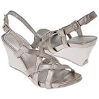 Kenneth Cole Reaction Cedar City - Pewter Metallic