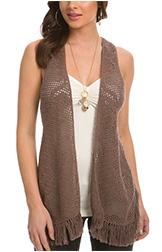 Lola Sweater Vest