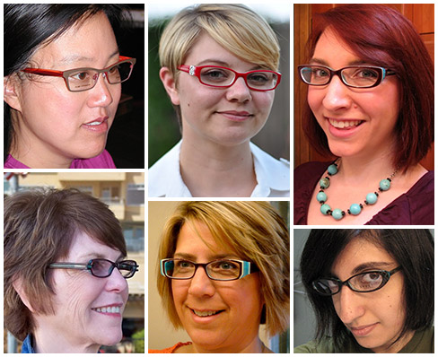 Readers and their Killer Specs