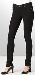 Marc By Marc Jacobs Ponte Knit Skinny Pants