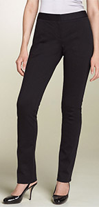 Theory 'Poenne - Stadium' Skinny Pants