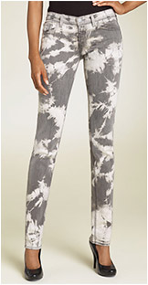 J Brand '912 The Pencil' Stretch Jeans (Cult Wash)